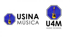 usina musica u4m