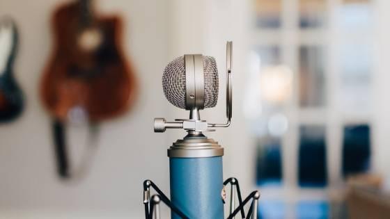 qual microfone é bom pra gravar em casa