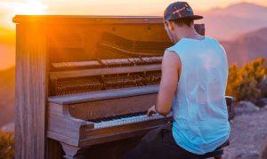 10 dicas para tirar a música do seu quarto