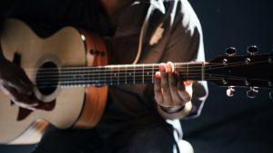 aula de violão acordes