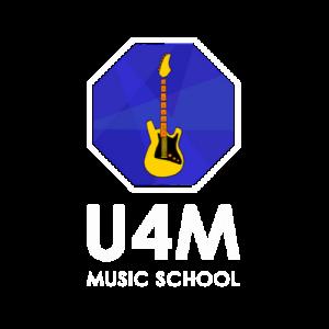 logo u4m
